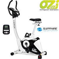 Велотренажер электромагнитный ULTIMATE II марки Sapphire