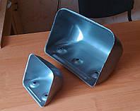 Ковши норийные металлические цельнотянутые