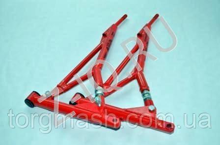 Треугольные рычаги IQ Racing Technology ВАЗ 2108-10, Калина (цена за пару)