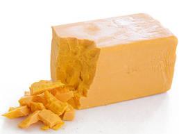 Рецепт сыра Чеддер