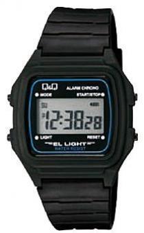 Наручные мужские часы Q&Q L116J002Y оригинал