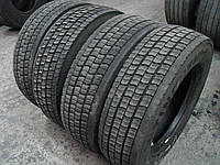 275/70 R22,5 Continental HDR