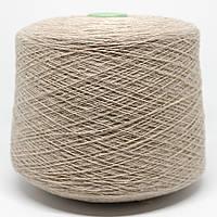 Пряжа Sauvage, натуральный (70% меринос, 30% кашемир; 1500 м/100 г)