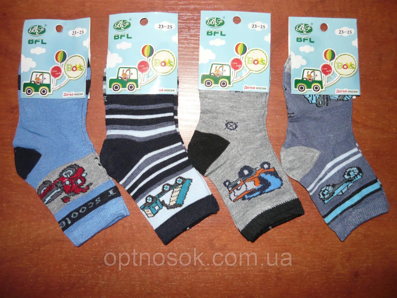 Детские носочки BFL. Р. 26- 28. Хлопок.