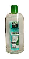 Мицеллярная вода Чистая Линия 3 в 1 Алоэ Вера для снятия макияжа  для нормальной и комбинированной кожи - 400
