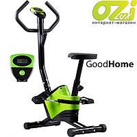 Велотренажер механический GB11 марки GOODHOME