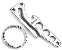 Брелок-держатель ключей EDC, фото 1