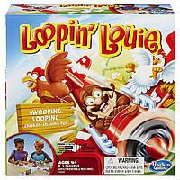 Настольная игра Лётчик Луи (Loopin' Louie)