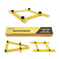 Универсальная линейка-шаблон Angleizer Template Tool H2MTool