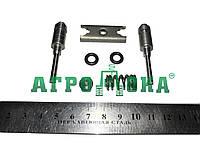 Ремкомплект механизма разгрузки компрессора Зил-130