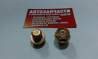 Заглушка різьбова М14х1.5 (Daewoo)