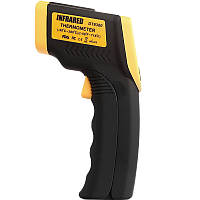 Dt8380 ИК-лазера бесконтактный инфракрасный термометр цифровой ЖК-пистолет-50-380 ℃
