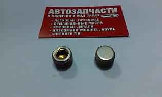 Заглушка резьбовая М16х1.5 конусная радиатор ГАЗ 3302