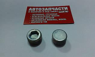 Заглушка різьбова М22х1.5 (ВАЗ 2101-2107)