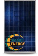 Поликристаллическая солнечная панель Perlight 250Вт / 24В PLM-250P-60