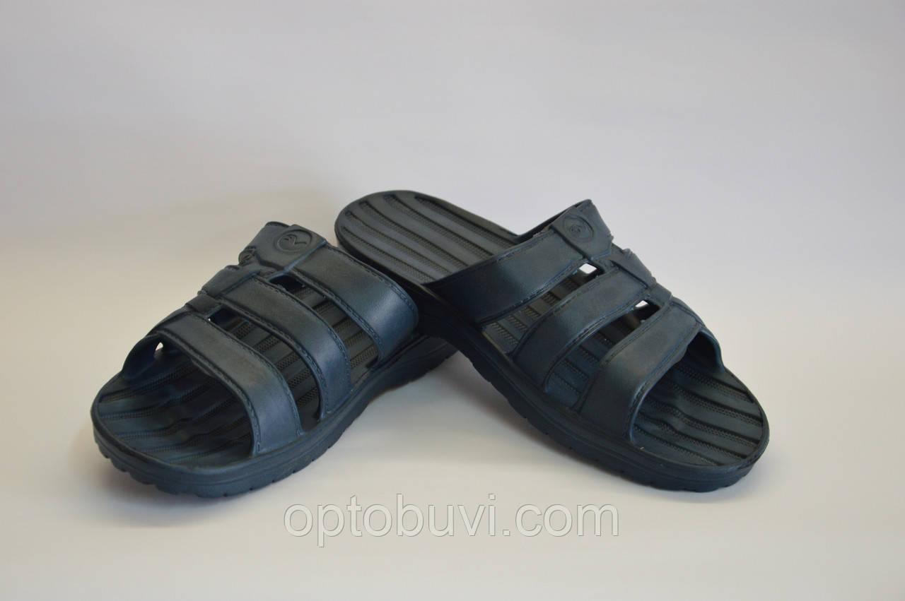 e6b982990 Шлепанцы мужские ПВХ ЭВА Дрим Стан - Обувь оптом Шуз-холл   Обувь от  производителя