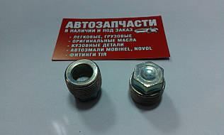 Заглушка резьбовая М22х1.5 ВАЗ 2108-21099