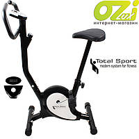 Механический велотренажер RP31 марки Total Sport