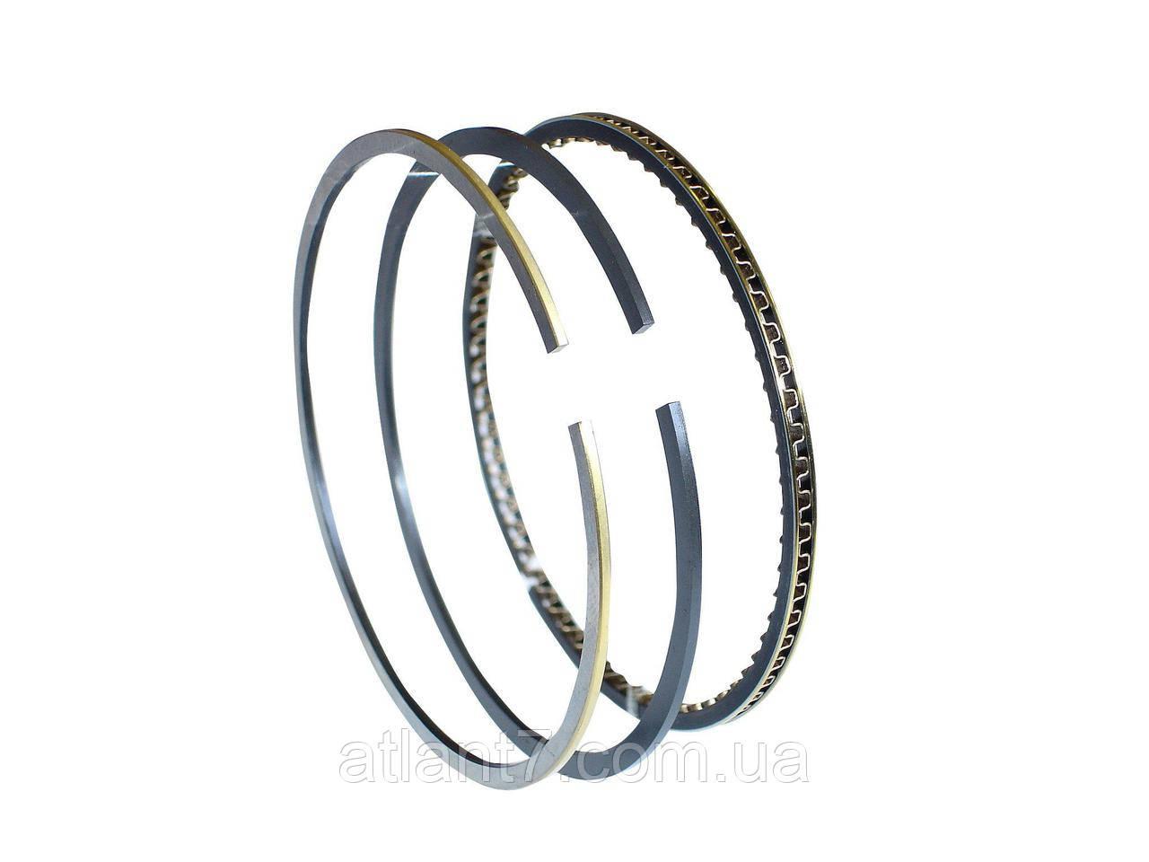 Поршневые кольца мотоблок 68 мм
