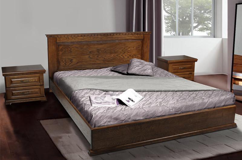 """Кровать в спальню """"Дакота"""""""