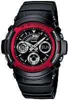 Мужские спортивные часы CasioG-Shock AW-591-4AER