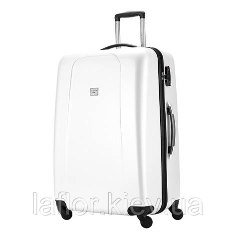 Большие чемоданы Hauptstadtkoffer maxi Wedding белый, фото 2