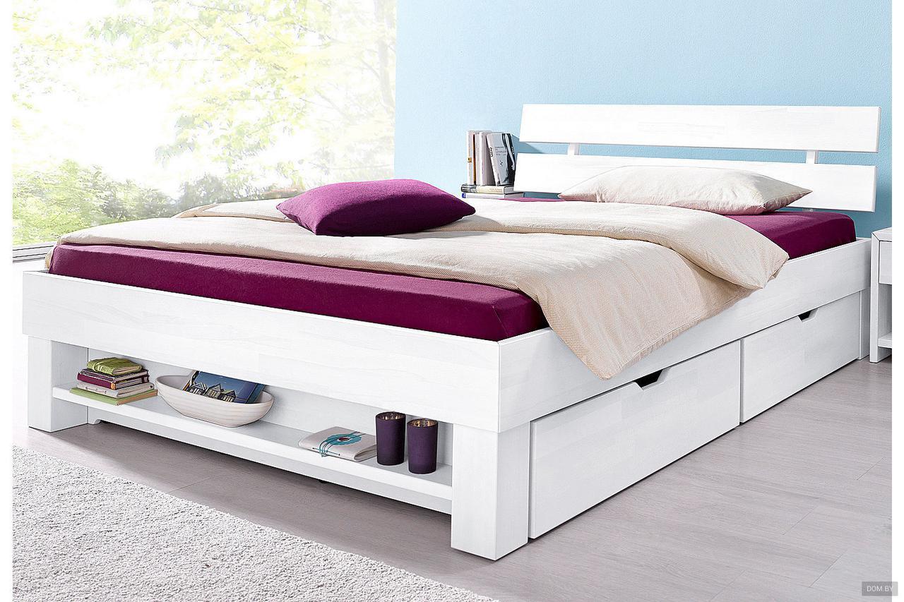 """Кровати для спальни """"Сабина"""""""