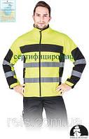 Куртка рабочая сигнальная Польша LH-ORIOLE YB