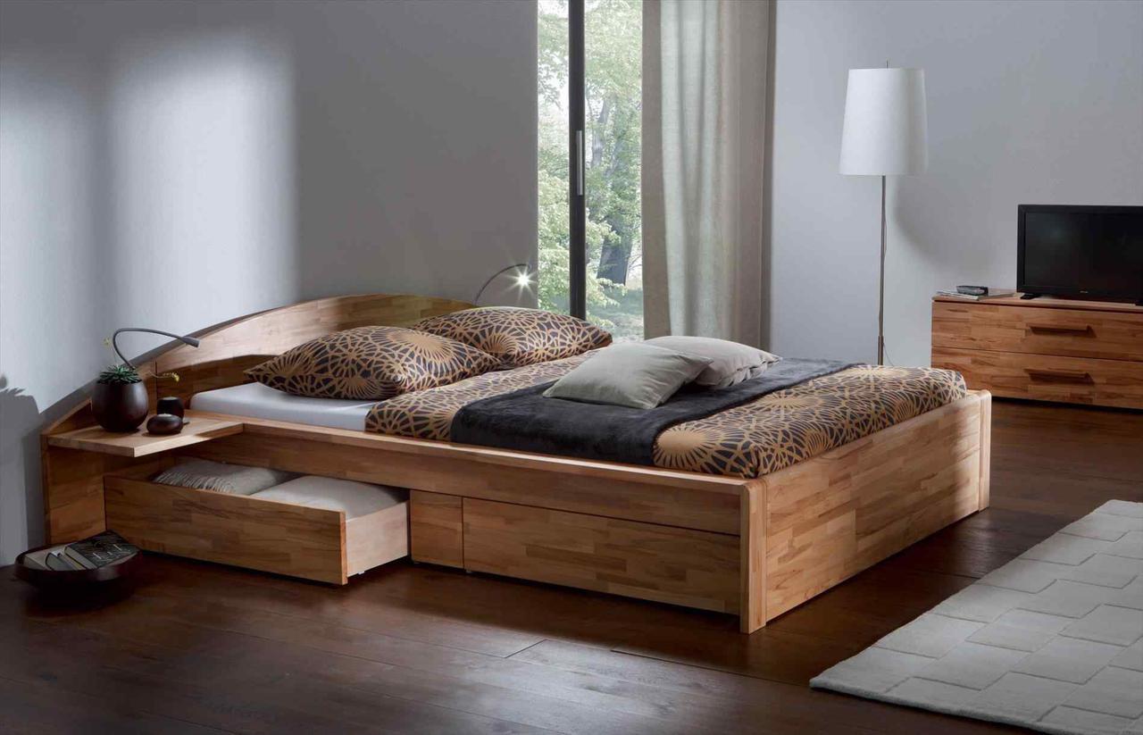 """Двухспальная кровать """"Санди"""""""