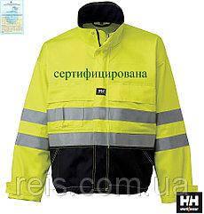 Куртка HH-BRIW-J YGF, фото 2
