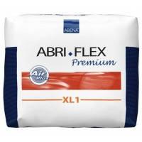 Трусики-подгузники для взрослых ABENA ABRI-FLEX Premium XL1 (14 шт.)