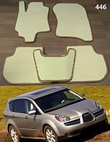 Коврики на Subaru Tribeca '04-07. Автоковрики EVA, фото 1
