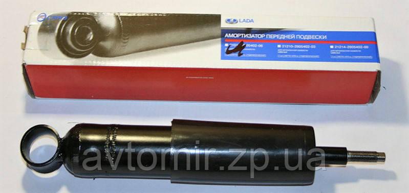 Амортизатор передний  Москвич 412-2140 (масло)