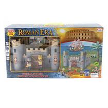 Игровой набор Roman Era замок Рыцарей 0812-2
