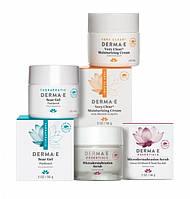 Программа «Разглаживания шрамов и рубцов от прыщей» Derma E (США)