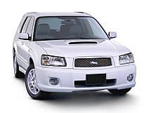 Лобовое стекло Subaru Forester 2002-2008