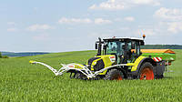 Гидравлика в сельском хозяйстве