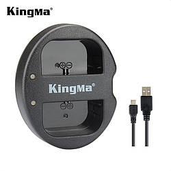 Зарядка Kingma для фотоаппарата Canon (LP-E6)