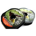 Леска Jaxon Crocodile Fluorocarbon Coated