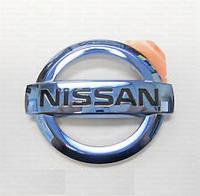 Эмблема NISSAN инвертора Nissan Leaf ZE0 / AZE0 (10-17) 291C8-3NA0A, фото 1