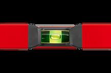 Уровень строительный Sola Red3_60 60см, 3 колбы, с ручками, эпоксидная поверхность, фото 3