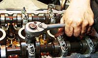 Диагностика и ремонт двигателя в Одессе