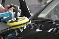 Полировка кузова автомобиля в Одессе