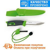 Нож-огниво light my fire KNIFE Green (12113310), фото 1