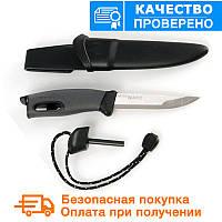 Нож-огниво light my fire KNIFE Black (12112010), фото 1
