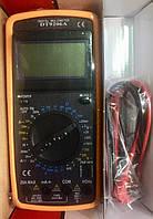 Мультиметр DT9206A(оригинал)