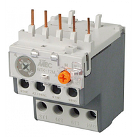 Теплове реле перезагрузки LS GTK-12M 0.1-16A