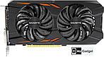 Видеокарта Gigabyte GeForce GTX 1050 Ti GV-N105TOC-4GD, фото 3
