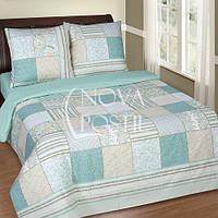 Ткань для постельного белья, поплин Мелисса