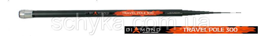 УДИЛИЩЕ ПОПЛАВОЧНОЕ БЕЗ КОЛЕЦ DIAMOND TRAVEL POLE 5441-500